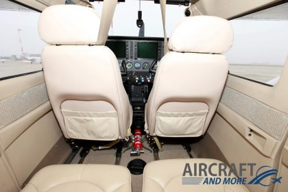 Aircraft for sale Cessna T206H