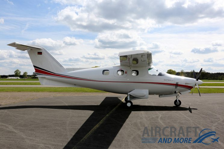 Aircraft-for-sale-Extra-EA-400