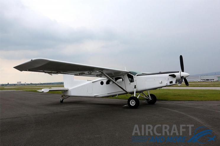 Aircraft for sale Pilatus PC6