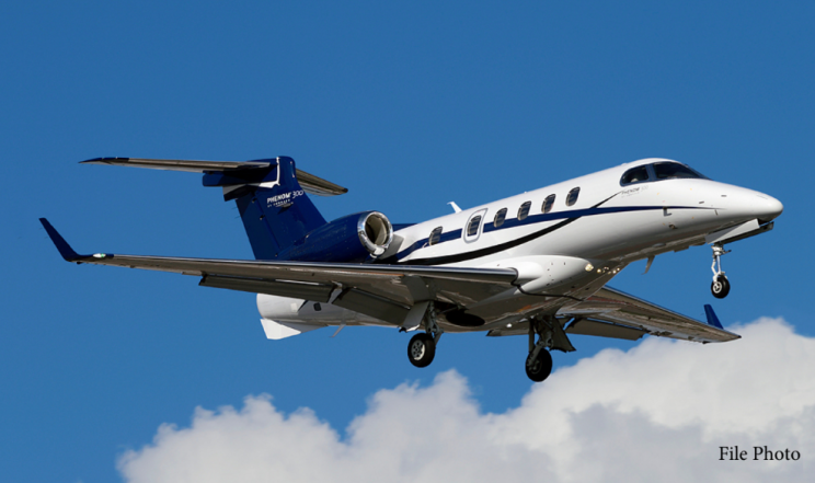 Jet-for-sale-Embraer-Phenom-300