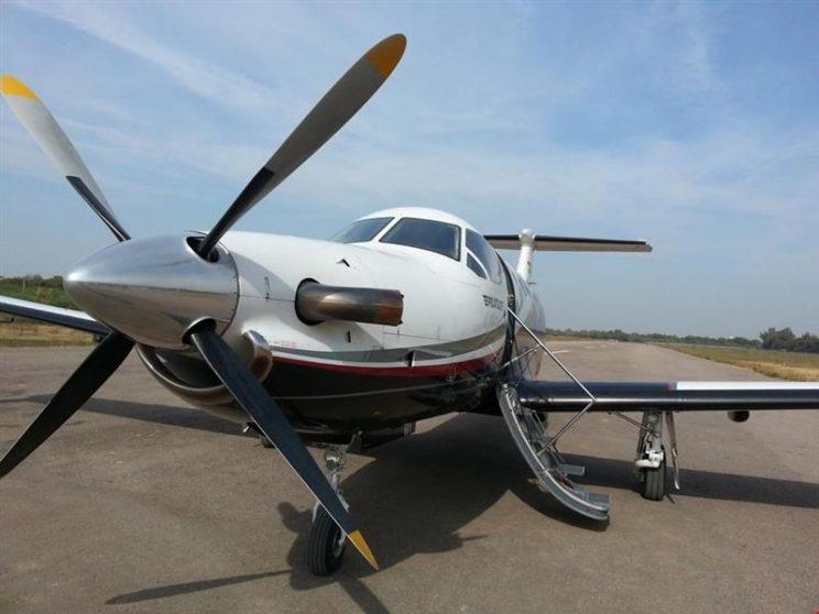 Aircraft-for-sale-Pilatus-PC-1245
