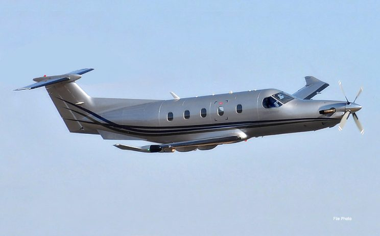 Aircraft-for-sale-Pilatus-PC-124