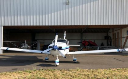 Aircraft_for_sale__Socata_TB9
