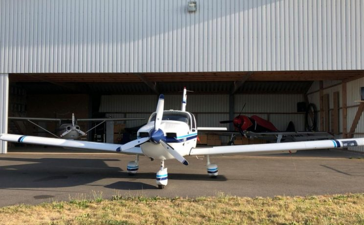 Aircraft_for_sale__Socata_TB9