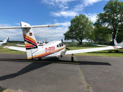 Airplane-for-sale-Piper-PA-28