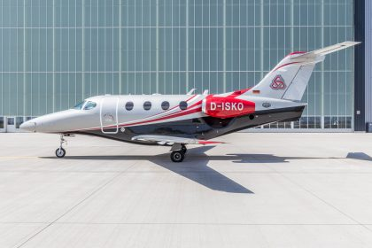 Jet for sale Beechcraft Premier 1