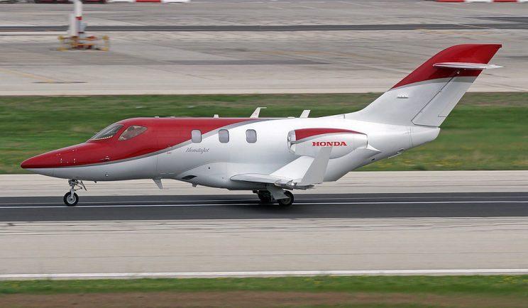 Jet for sale Honda HondaJet