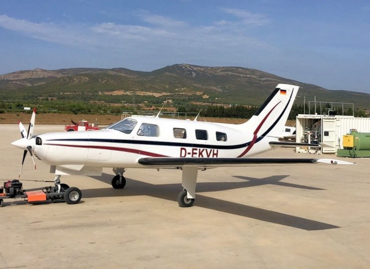 Airplane for sale Piper PA-46-310P Malibu