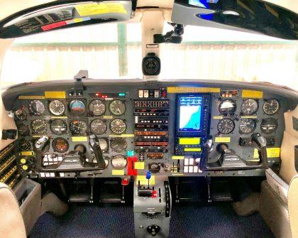 Airplane for sale Piper PA-46-310P Malibu