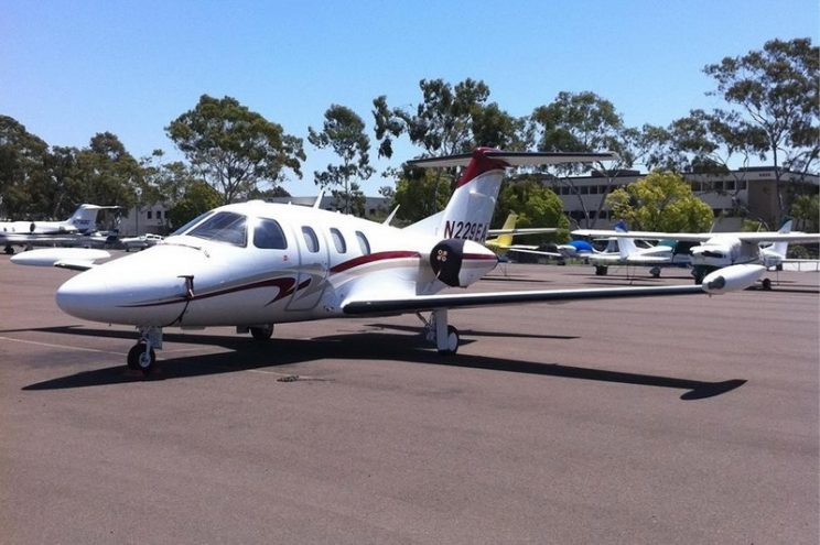 Jet-for-sale-Eclipse-500