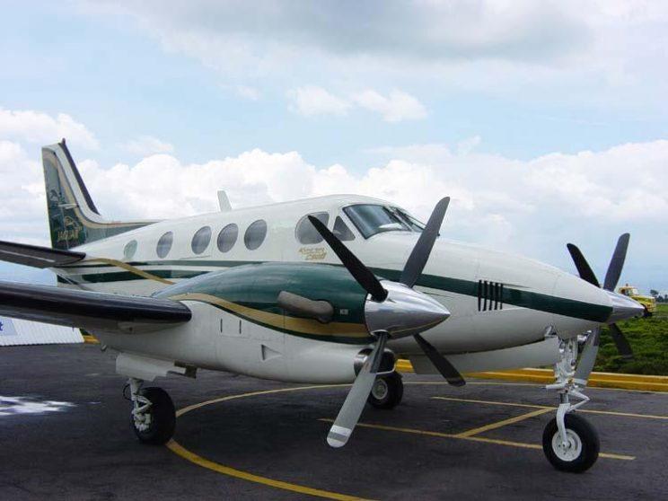 Airplane For Sale Beechcraft