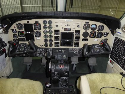 Airplane For Sale Beechcraft