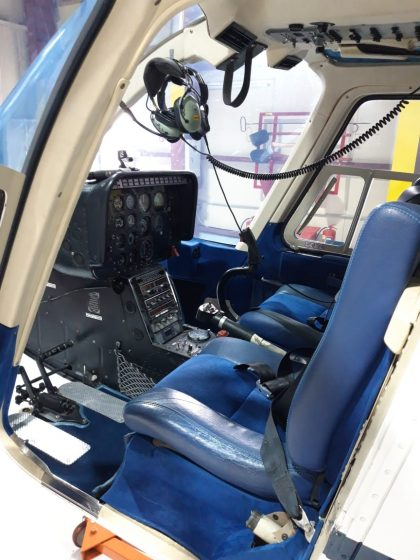 Helicopter-for-sale-Bell-Long-Ranger