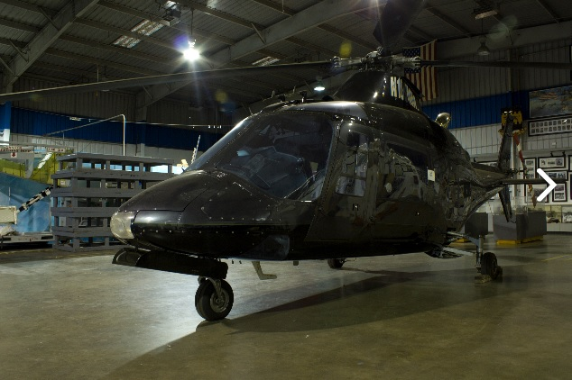 Helicopter-For-Sale-AgustaWestland-A109A
