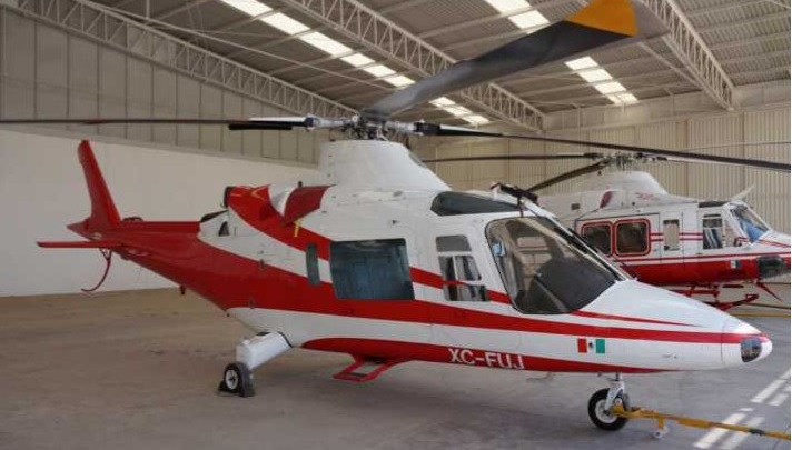 Helicopter-for-sale-1994-Agusta-A109K2