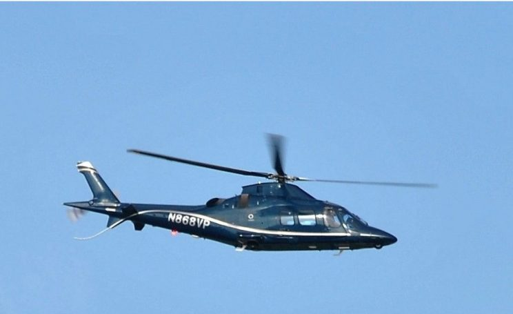 Helicopter-for-sale-Agusta-A109S