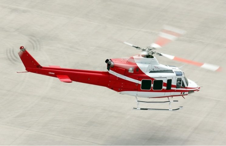 Helicopter-for-sale-Bell-412EP