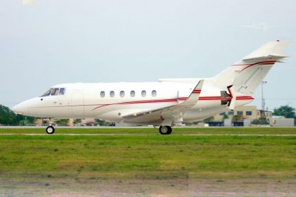 Jet For Sale 1992 Hawker 800SP
