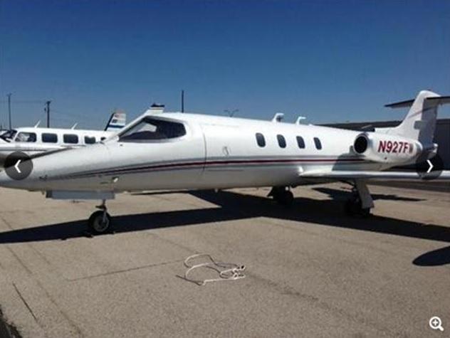 Jet For Sale Learjet 25B