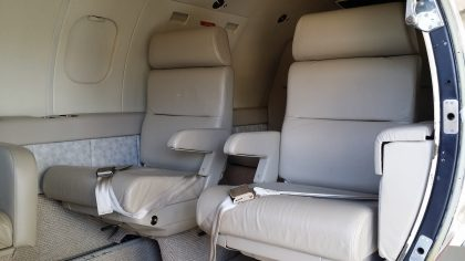 Jet for sale Learjet 24F