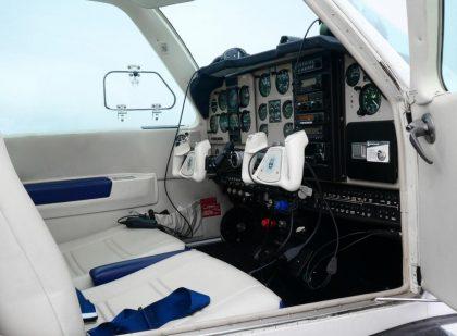 Aircraft-for-sale-Beechcraft-Bonanza-F33A