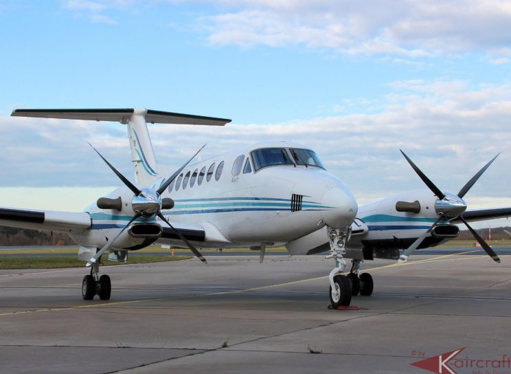 Aircraft-for-sale-Beechcraft-King-Air-350