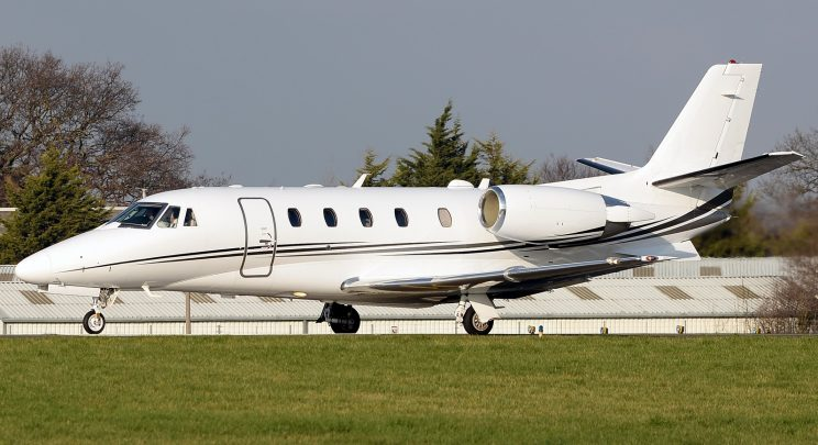Jet-for-sale-Cessna-Citation-XLS