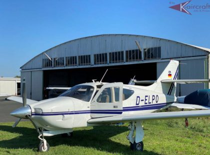 Airplane-for-sale-Commander-112