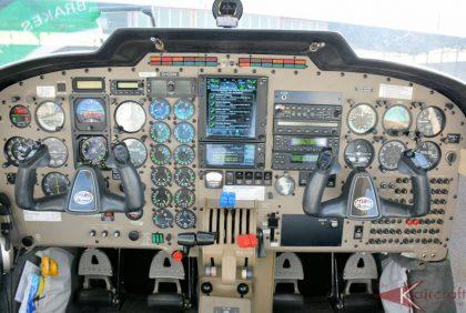 Airplane for sale Piper PA-34-220T Seneca V