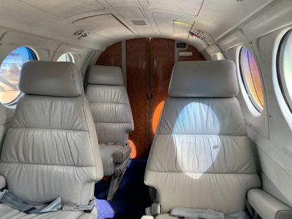 Plane-sales-Beechcraft-200-King-Air