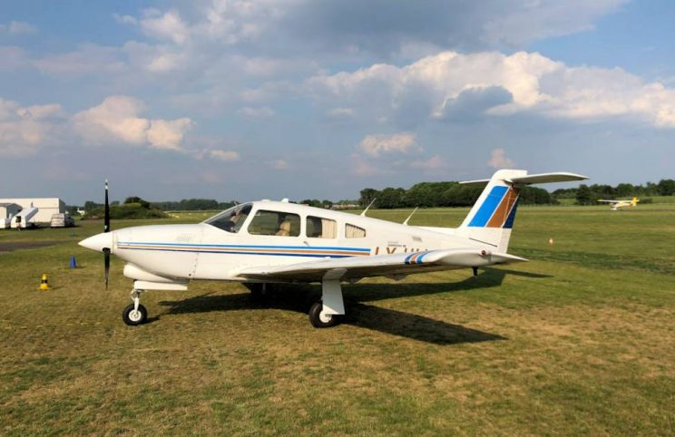 Aircraft-for-sale-Piper-PA-28RT-201T-Turbo-Arrow-IV