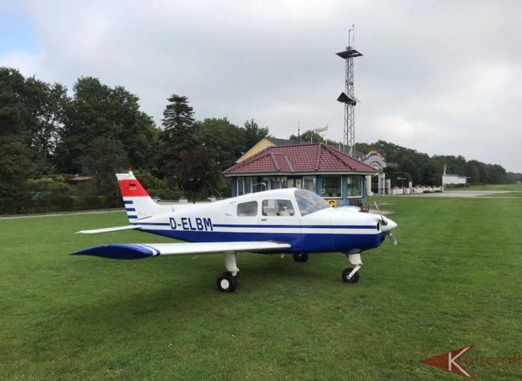 Airplane for sale Beechcraft A 23-19 Musketeer