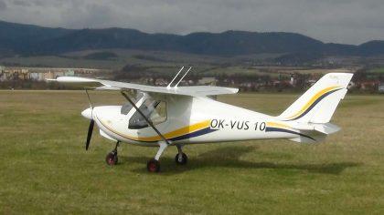 Aircraft for sale TomarkAero GT9 Skyper