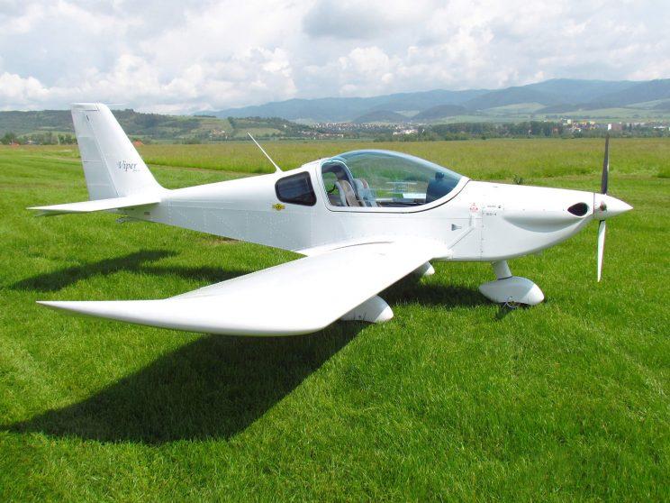 Airplane-for-sale-TomarkAero-Viper-SD4