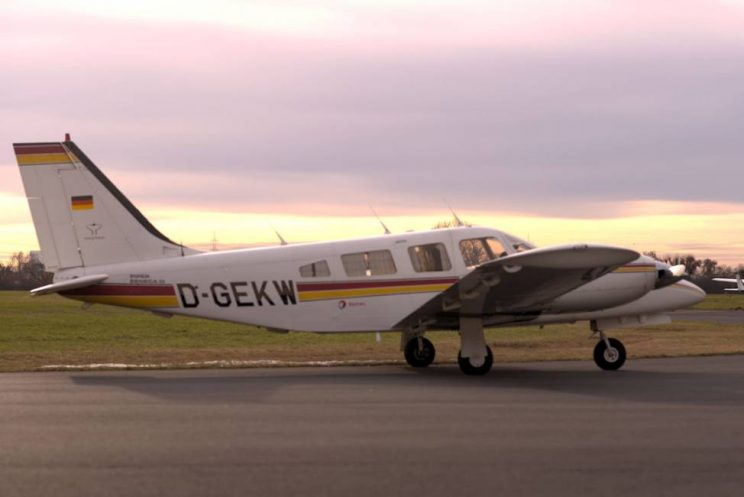 Aircraft-for-sale-Piper-PA-34-220T-Seneca-III