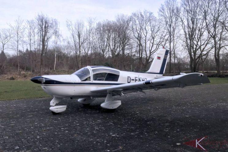 Aircraft-sales-Socata-MS894E-Morane-Minerva