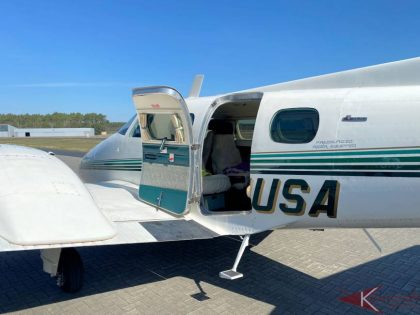 Aircraft-for-sale-Beechcraft-Duke-B-60