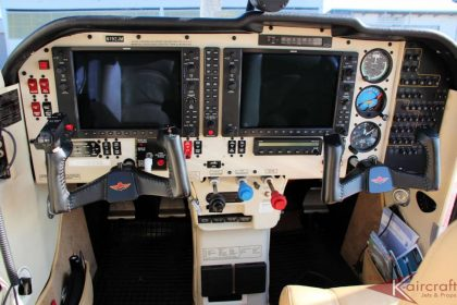 Aircraft-for-sale-Mooney-M20R