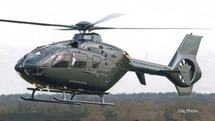 Helicopter-for-sale-Eurocopter-EC-135P2