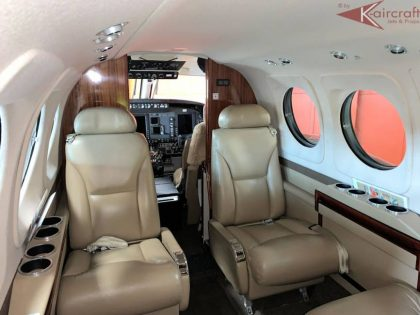 Airplane-for-sale-Beechcraft-King-Air-C90GTi