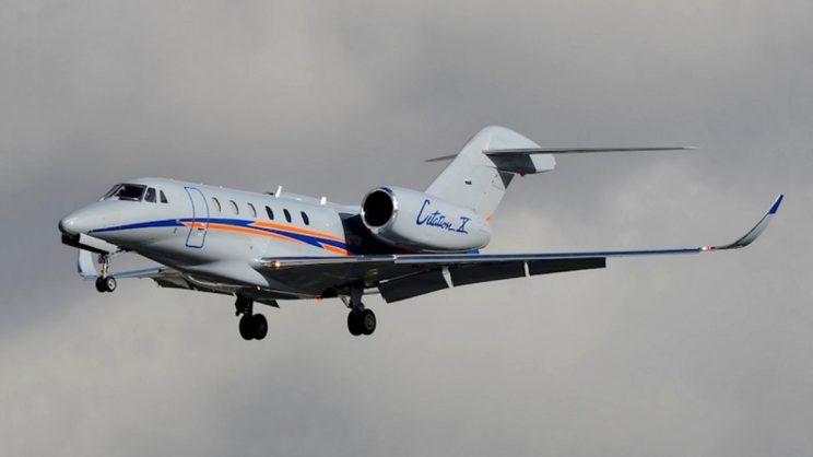 Jet-for-sale-Cessna-Citation-X