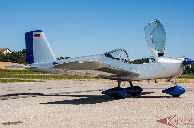 Plane-for-sale-Vans-Aircraft-RV-12
