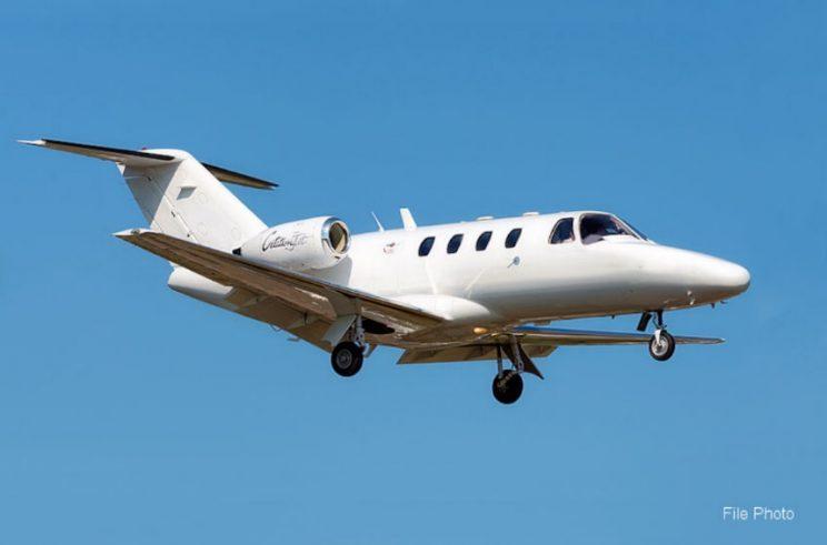 Jet-for-sale-Cessna-Citation-Jet