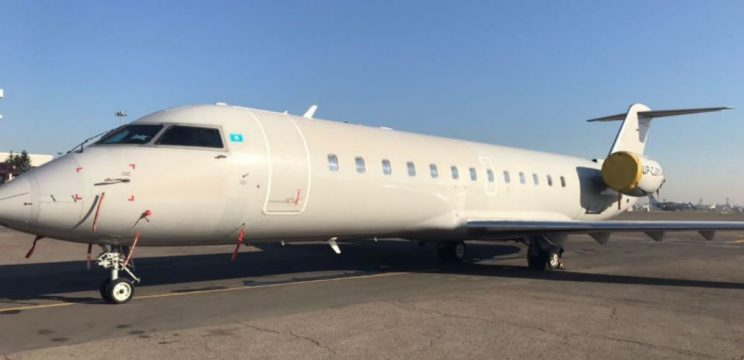 Jet-for-sale-Bombardier-CRJ-200LR